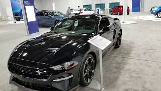 2019 Mustang GT California Special - Walkaround Review
