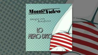 Monte Video - Amigos con Beneficios (Letra)(Primer sencillo del segundo material de Monte Video https://itunes.apple.com/mx/artist/monte-video/id964236684 https://www.facebook.com/Montevideomx/ ..., 2015-10-07T21:30:06.000Z)