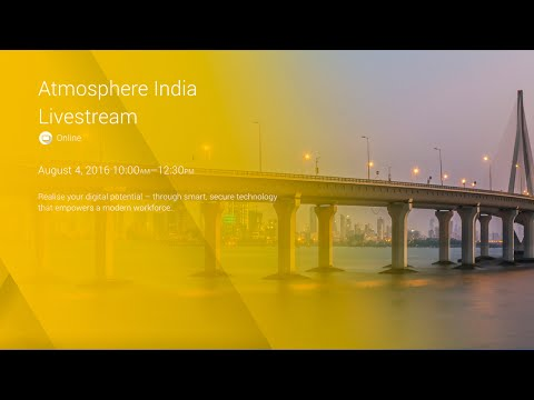 Atmosphere India Livestream