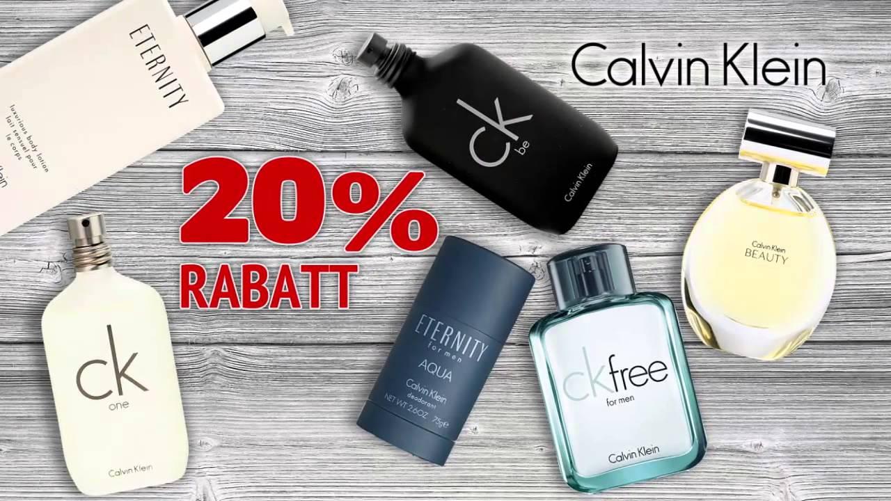 calvin klein kampanj