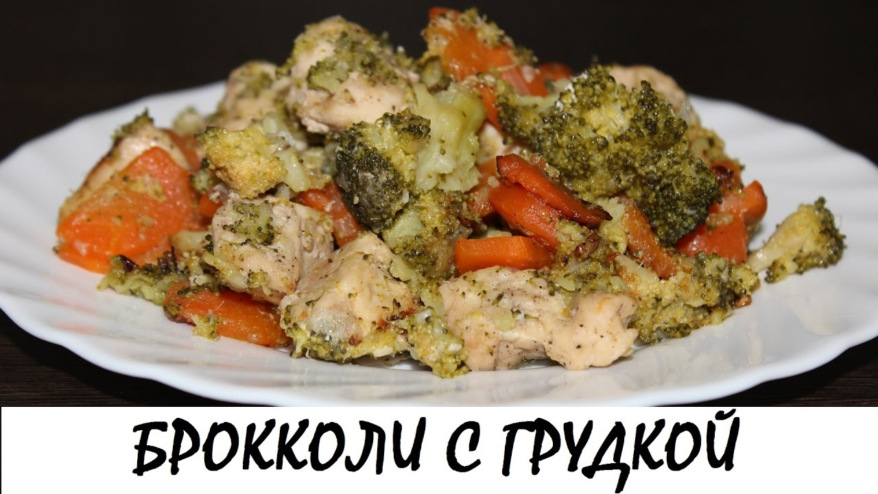 что приготовить из курицы и капусты
