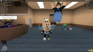 Playing Ordinary Elevator Together With Acosta218 Part 2I Roblox