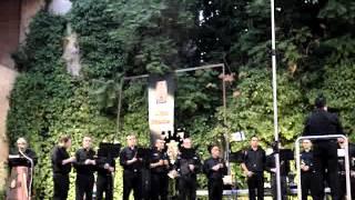 """Serra Mariola """"UN CRIT PER LA NOSTRA SERRA"""" - Colla MAL PASSET al IX Concert de Festes"""