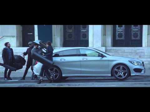 Mercedes- The Investigation - BBDO PARIS