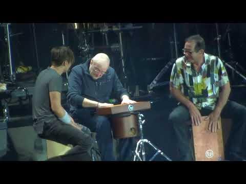 Phil Collins - Drum Trio - Köln 21.06.2019 mp3