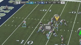 Madden NFL 19: The Case For A Better Broadcast Camera
