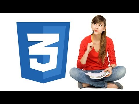 CSS3 tutorial for beginners - List in CSS (tutorial - 26) thumbnail