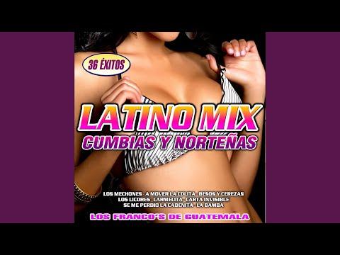 Zeta Mix 1: Tocando Puertas / Carta Invisible / Carmelita / El Buque de Más Potencia