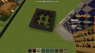 minecraft | masterbuilders #1