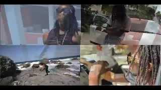 Steel Dc ft Rasta Lady Whitsz :They Don