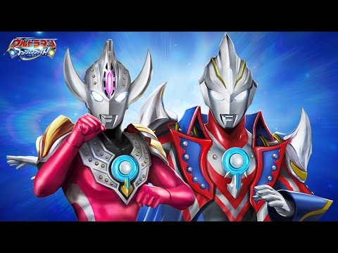 DCD Ultraman Fusion Fight! Original Ultraman Orb Fusion Up !! vol.8