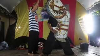 Video Barongan Sekar Budoyo, Barongan Anak2 dan atraksi Kuda Lumping. download MP3, 3GP, MP4, WEBM, AVI, FLV September 2018