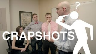 Crapshots Ep506 - The Indigestibles