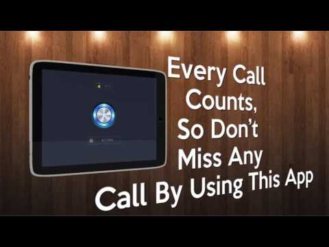 Flash on Call and SMS Alert - App Promo Video