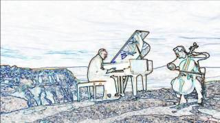 """Adele - Hello  u0026 Lacrimosa Mozart"" -  The Piano Guys"