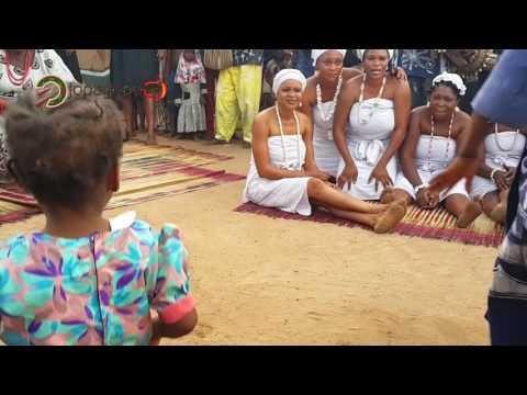 Olaifeoti Panegyric Chant