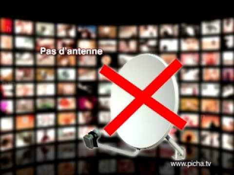 Picha TV - African TV -Télévision Africaine