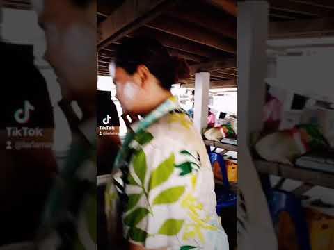 ປີໃຫມ່ລາວ 2021 老挝泼水节_laos New year