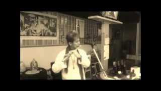 佐原発篠笛奏者 片野 聡 Japanese bamboo flute player SATOSHI KATANO....