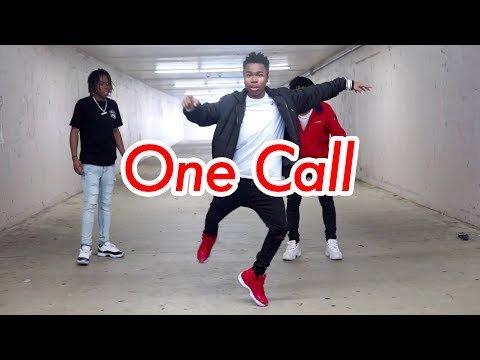Gunna - One Call [Official NRG Video]