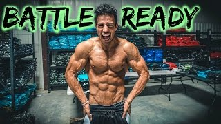 Battle Ready | 3 Days Out | Summer Shredding Ep. 42