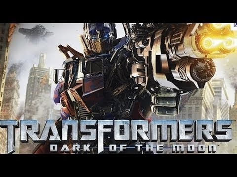Transformers: Dark of the Moon - Game Review