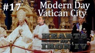 HoI4 - Modern Day Mod - Vatican City - Part 17