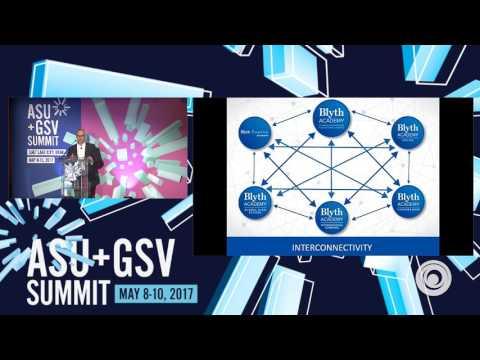 ASU GSV Summit:  Blyth-Templeton Academy