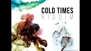 Jah Mason - So Much Trouble (Cold Times Riddim)