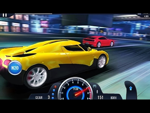 Furious Car Racing - Android Gameplay HD