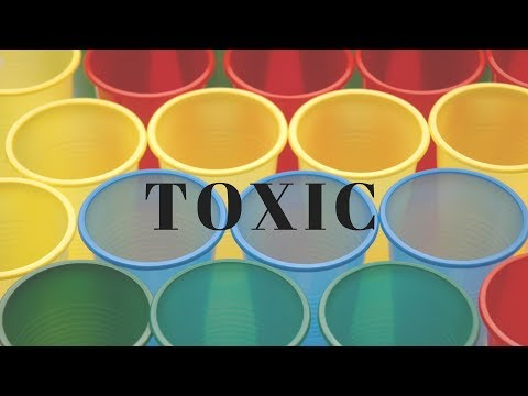 Toxic Chemical in Plastic: Researchers Lie About Plastic Being Safe!