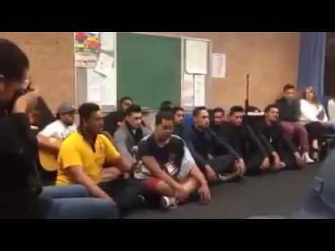 Tongan Song - Kahoa