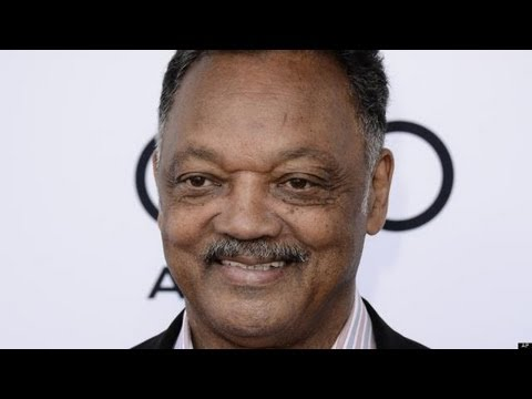 Rev. Jesse Jackson Remembers Church Bombing | HPL