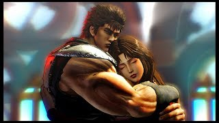 Fist Of The North Star Lost Paradise: Yuria Romance