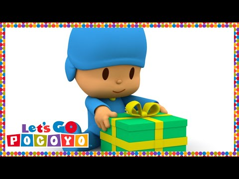 Let's Go Pocoyo! - Party Time [Episode 14]...