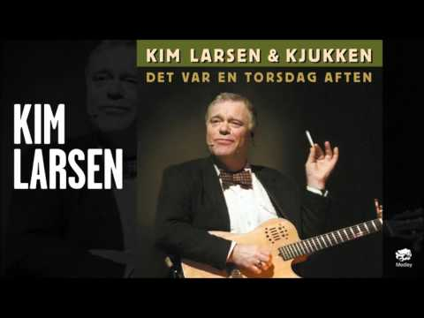 Kim Larsen & Kjukken - Langebro (Official Audio)