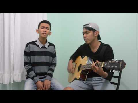 Scandal of Grace- Hillsong UNITED (cover by Aldrich and James)