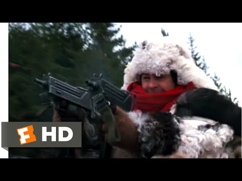 Spies Like Us (1985) - Rescue Mission Scene (6/8) | Movieclips