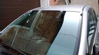 Лобовое стекло Xyg SAA-VC LFWX на Honda Fit GD