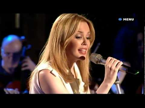 Kylie Minogue - Confide In Me [BBC Radio 2 Acoustic Live Sessions]