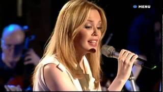 Скачать Kylie Minogue Confide In Me BBC Radio 2 Acoustic Live Sessions