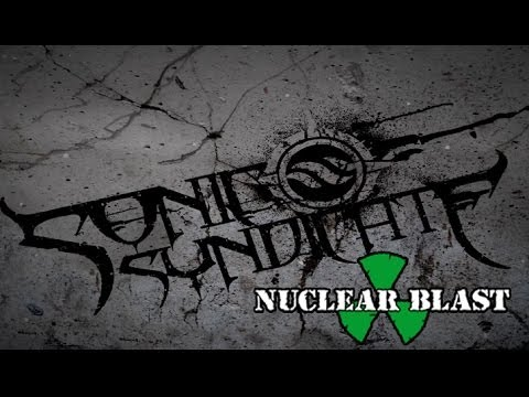 SONIC SYNDICATE - Black Hole Halo (OFFICIAL LYRIC VIDEO)