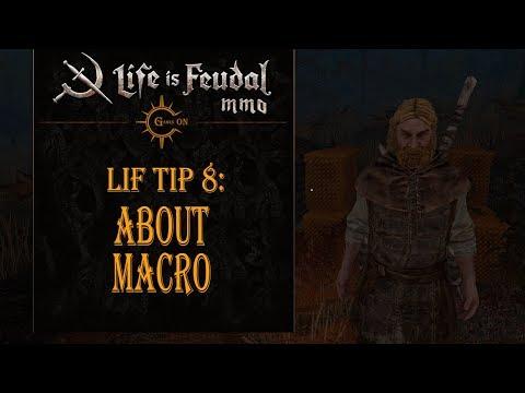 Life is feudal mmo автокликер ролевая игра про вампиры