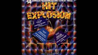 K-Tel Records Presents...Hit Explosion (Full Album 1983)