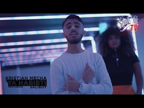 Kristian Mecha ft Saliboy - Ya Habibti (officiell video) | @kriistianm prod @mattecaliste
