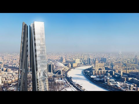 The Greatest Skyscrapers Never Built | The B1M