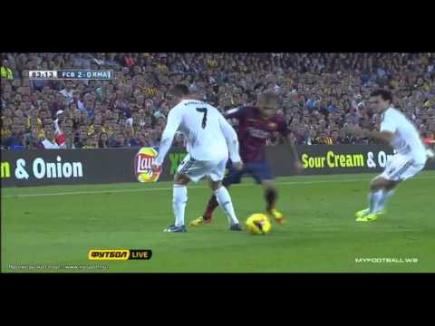 Clasico Real Madrid Vs Barcelona