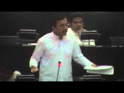 Sunil Handunnetti Parliament Speech 2015.11.21 (2016 BUDGET)