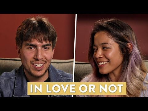 Can A Relationship Survive Without Labels? | In Love or Not