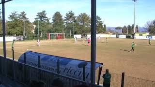 Serie D S.Gimignano-Viareggio 1-0